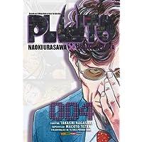 Pluto - Volume 4