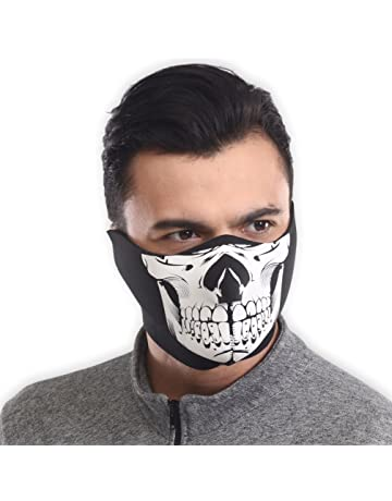 511eb1d7587 Neoprene Ski Mask - Tactical Winter Face Mask - Perfect for Skiing