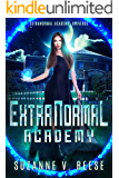 ExtraNormal Academy: PNR with a SciFi Twist