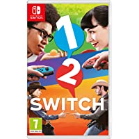 1-2-Switch For Nintendo Switch