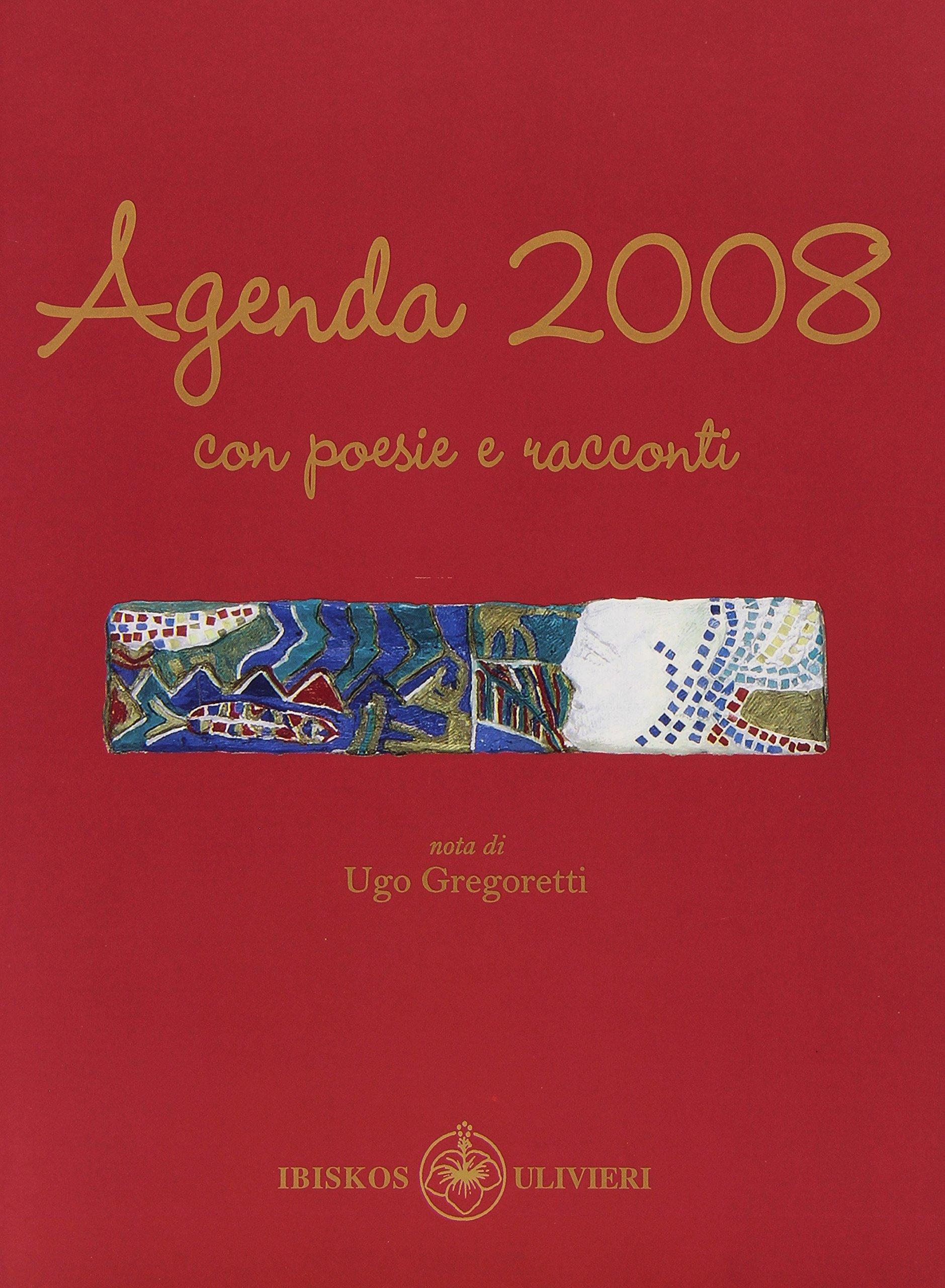 Agenda 2008: Amazon.es: Libros en idiomas extranjeros