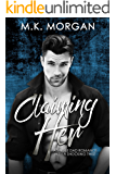 Claiming Her: A Single Dad Romance With A Shocking Twist