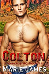Colton: Cerberus MC Book 14 Kindle Edition