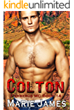 Colton: Cerberus MC Book 14