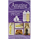 Alumilite Amazing Casting Resin, 16-Ounce