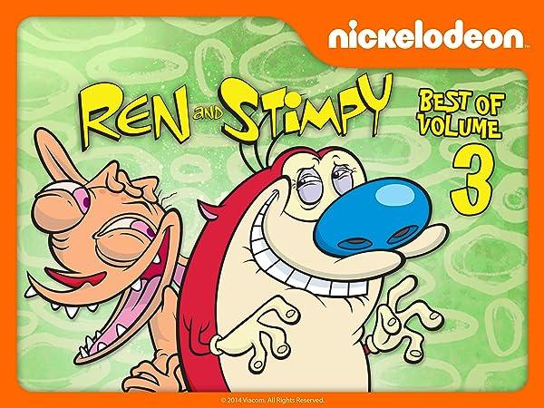 de the ren stimpy show volume 3 ov ansehen