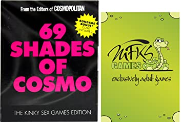 Sex games for couples cosmo