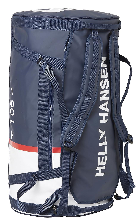 Amazon.com: Helly Hansen Duffel - Bolsa impermeable con ...