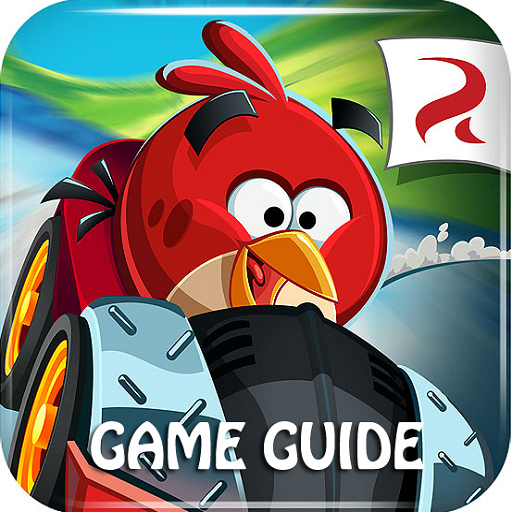 guide for ANGRY BIRDS GO! GAME + CHEATS, HINTS, TIPS, HELP, WALKTHROUGHS