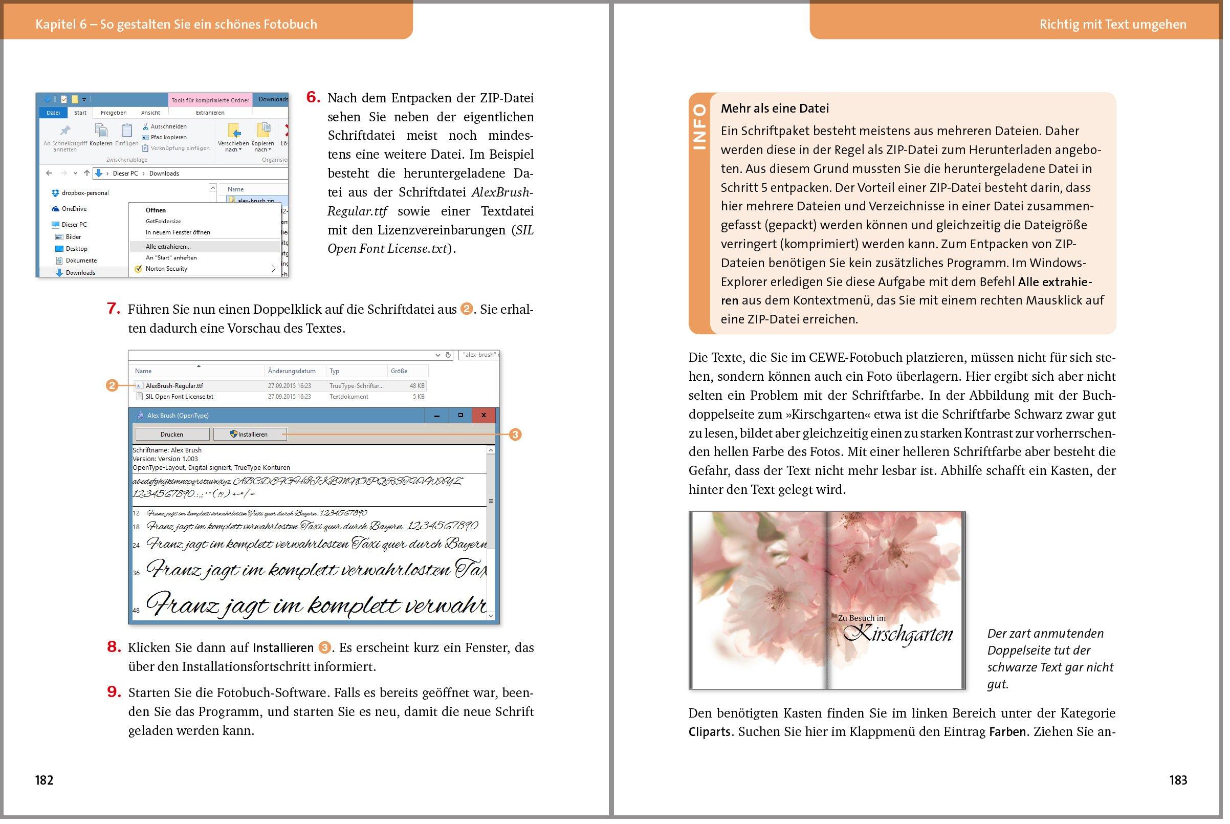 Großartig Beispiel Software Lizenzvereinbarung Bilder - Bilder für ...