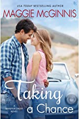 Taking a Chance: A Whisper Creek Novel