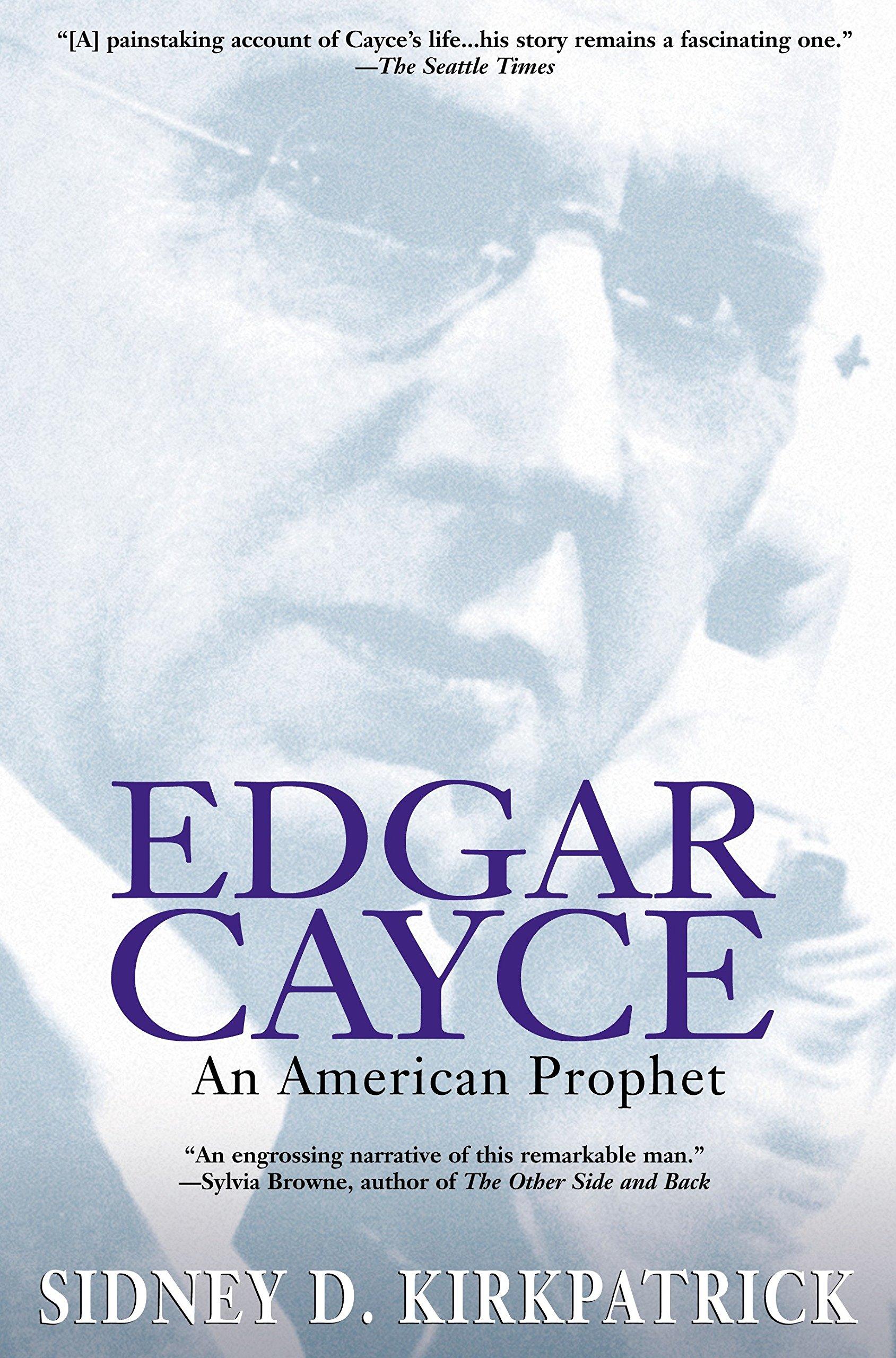 Edgar Cayce: An American Prophet pdf