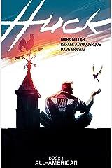 Huck Vol. 1 Kindle Edition