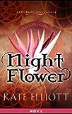 Night Flower: A Court of Fives Novella