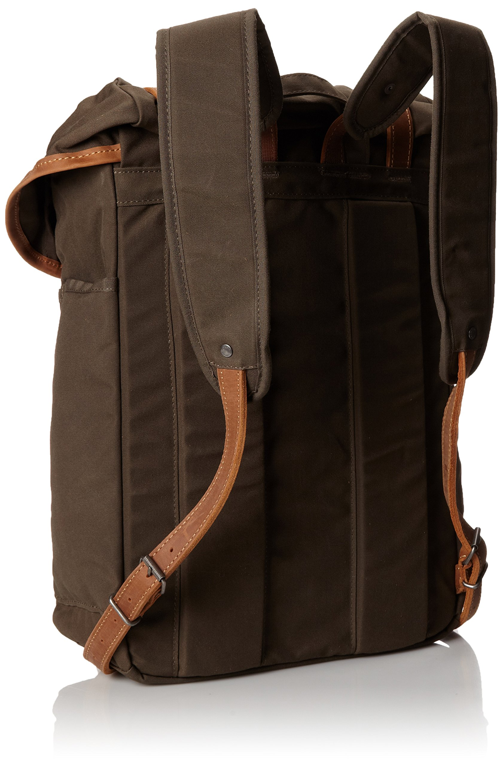 Fjallraven - Rucksack No.21 Medium, Dark Olive by Fjallraven (Image #2)