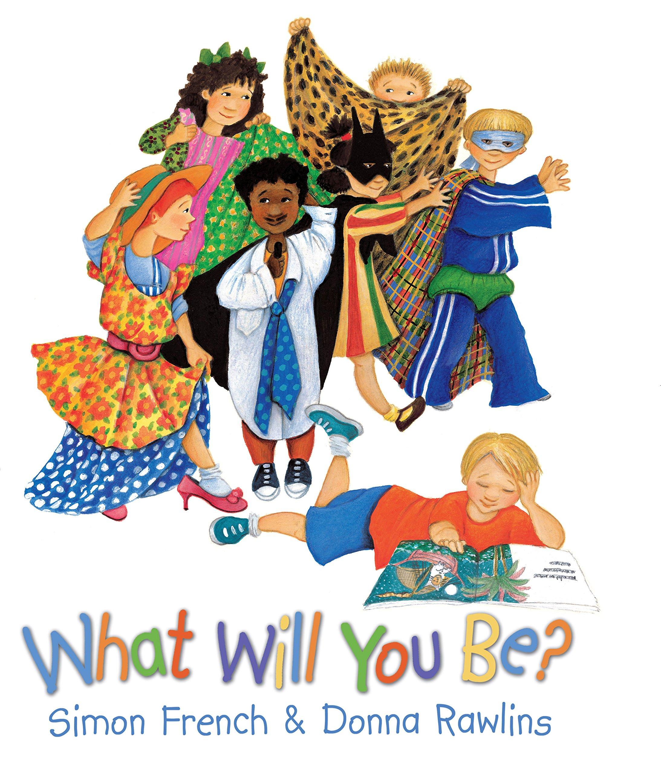 What Will You Be? pdf epub