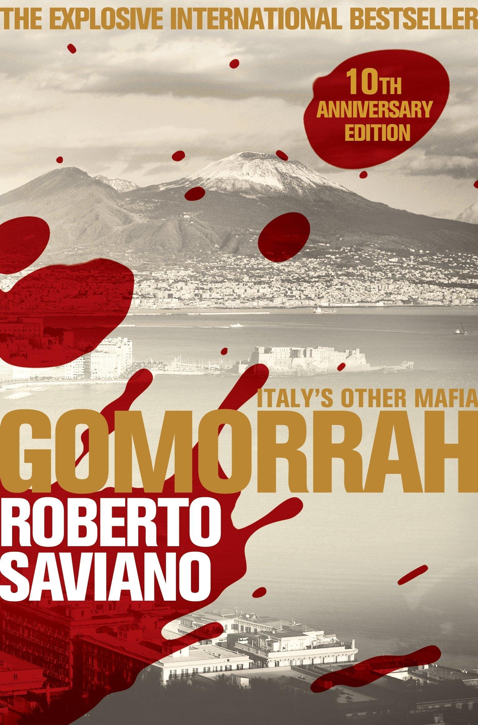 Gomorrah: Italy's Other Mafia: Amazon co uk: Roberto Saviano