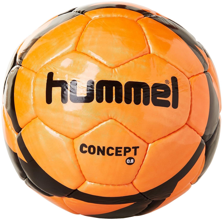 GORE BIKE WEAR Hummel Concept - Balón de fútbol, tamaño 4, Color ...