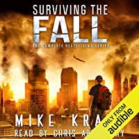 Surviving the Fall Box Set: The Complete Surviving the Fall Series, Books 1-12