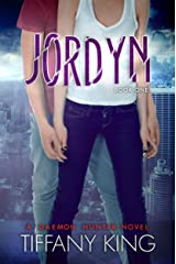 Jordyn (The Daemon Hunter Novel Book 1) Kindle Edition