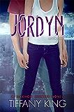 Jordyn (The Daemon Hunter Novel Book 1)