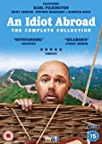 An Idiot Abroad - Complete Collection [DVD]