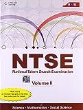 NTSE Volume II Science, Mathematics and Social Science