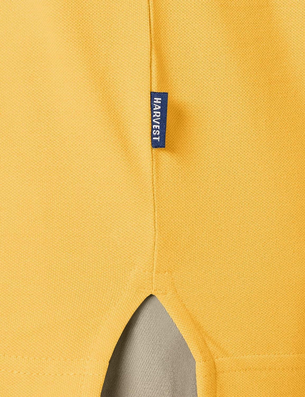 James Harvest Neptune Modern Polo Camisa Hombre