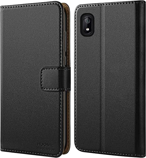 Leather Cover Business Gifts Wallet with Extra Waterproof Underwater Case Flip Case for Samsung Galaxy A10E