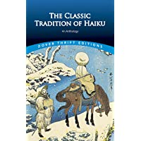 The Classic Tradition of Haiku: An Anthology (Dover