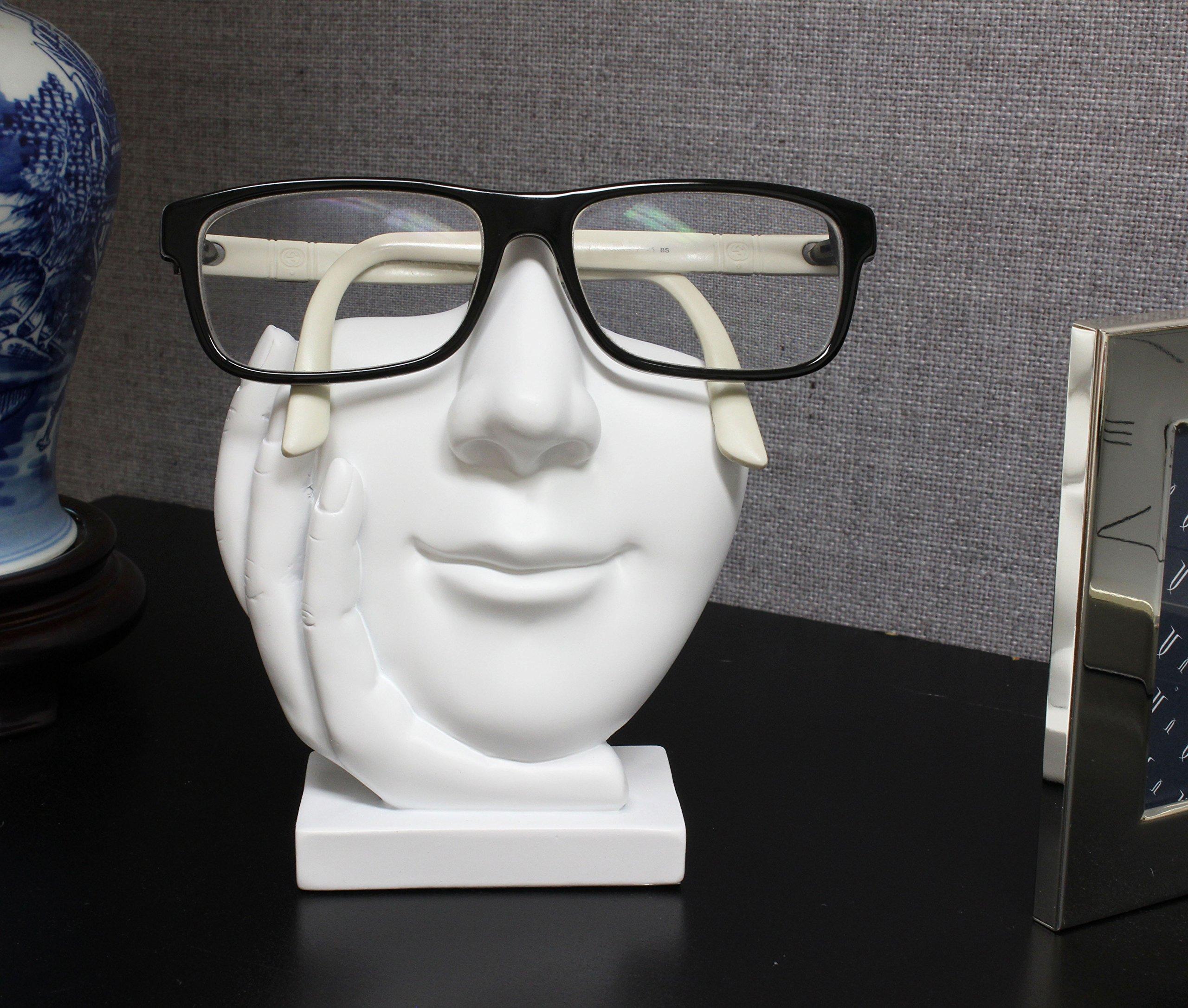 Amazon.com: Eyebods Eyeglass Stand (Random Color -Blue