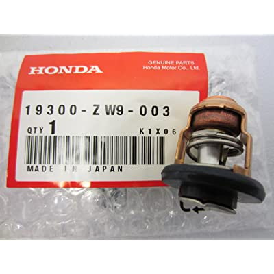 Honda 19300-ZW9-003 Thermostat Assy.: Automotive