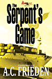 The Serpent's Game (Jonathan Brooks Book 2)