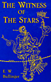 The Witness of the Stars (English Edition)