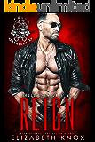 Reign (Skulls Renegade Book 1)