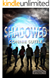 Shadowed: Legend of the Ir'Indicti, Book 2