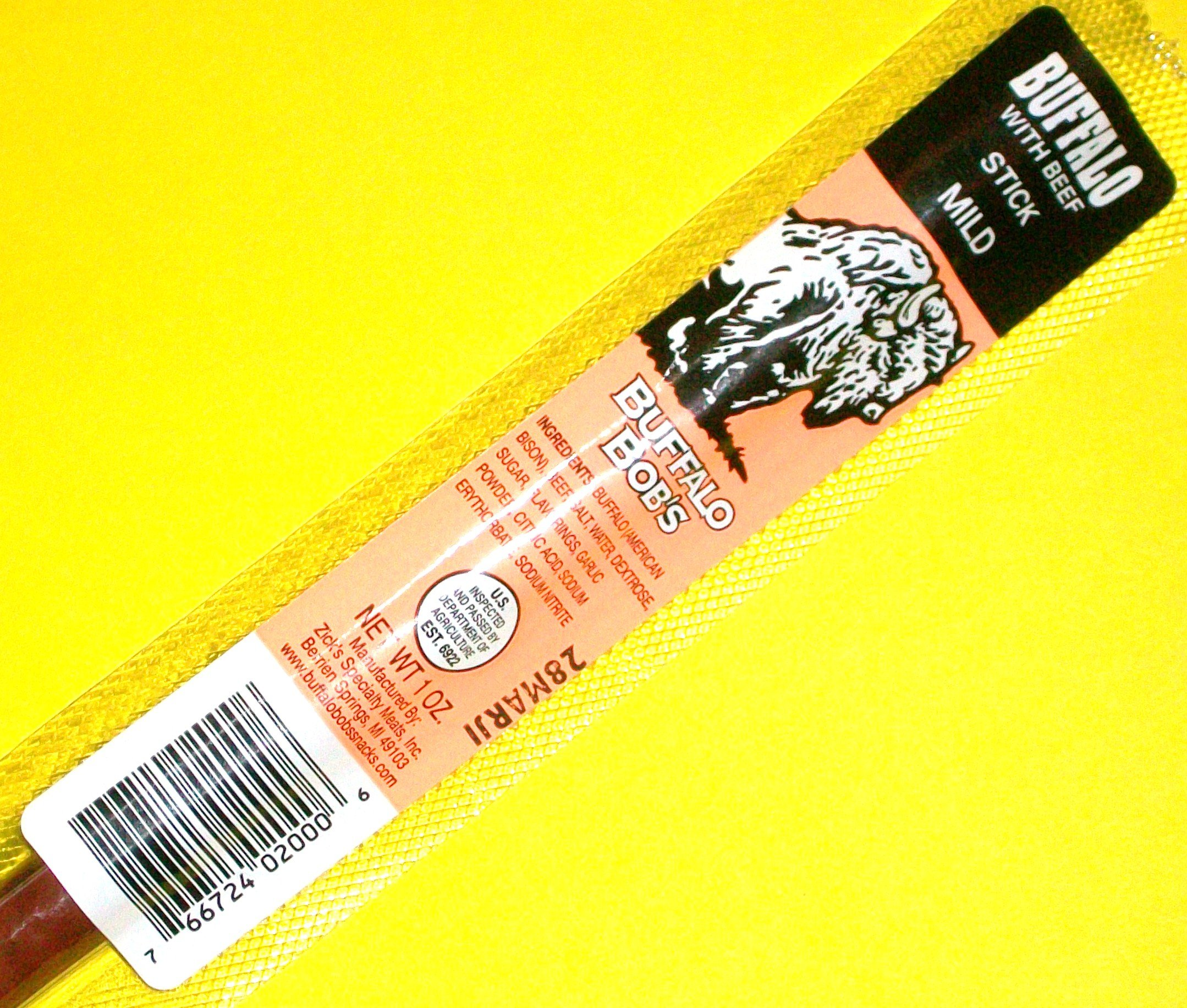 Buffalo Mild Stick by Buffalo Bob's (Image #1)