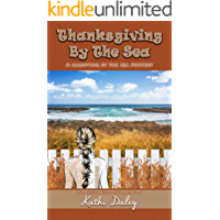 Thanksgiving by the Sea (Haunting by the Sea Book 5)