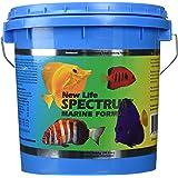 New Life Spectrum Marine Fish Formula 1mm Sinking Saltwater – 2000g
