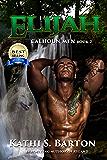 Elijah: Calhoun Men ― Erotic Paranormal Wolf Shifter Romance
