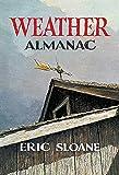 Weather Almanac (Dover Books on Americana)
