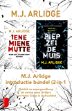 M.J. Arlidge introductie bundel (2-in-1) (Helen Grace)