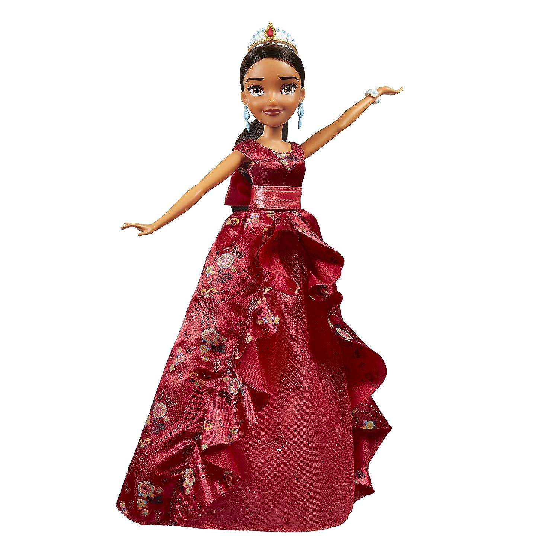 Elena im Abenteuer-Outfit Puppe Hasbro Disney Elena von Avalor C0378EU4