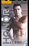 Honor (Blackstone Series Book 1)