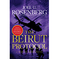 The Beirut Protocol: (Book 4)