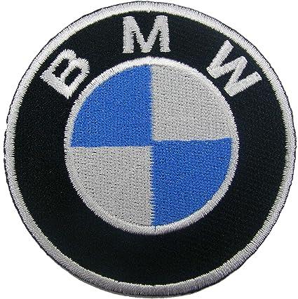 Ecusson brodé Ecussons Thermocollants BMW  Amazon.fr  Cuisine   Maison 0eaa6d60522