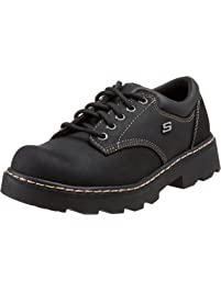 6c8610d3830d13 Skechers Women s Parties-Mate Oxford Shoes