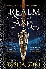 Realm of Ash (The Books of Ambha Book 2) Kindle Edition
