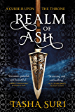 Realm of Ash (The Books of Ambha Book 2)