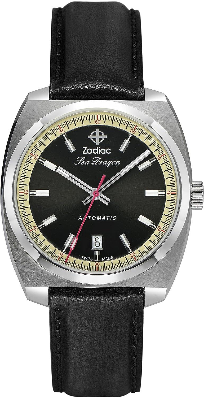 [ゾディアック]ZODIAC 腕時計 SEA DRAGON ZO9910 メンズ 【正規輸入品】 B01LX01I5Y